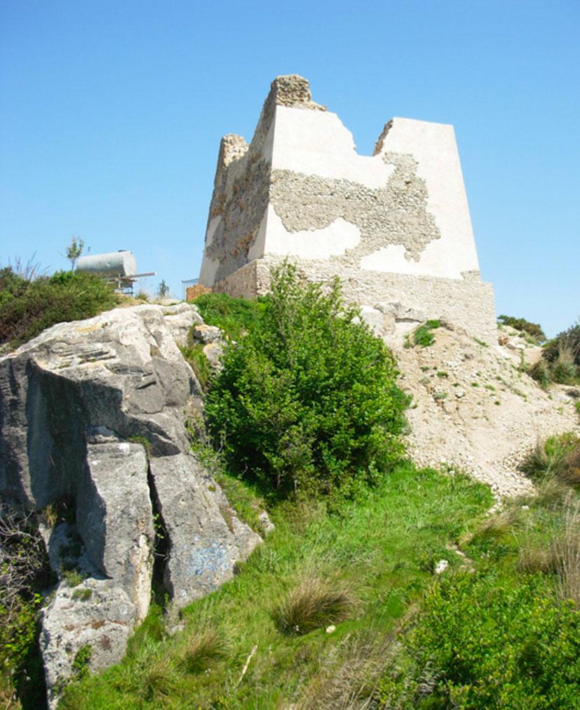 Edifici e vie storiche