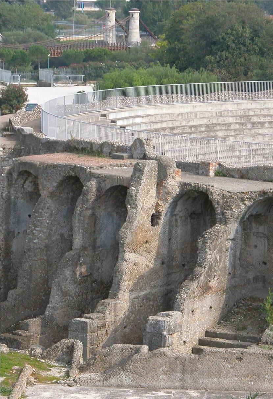Comprensorio Archeologico di Minturnae