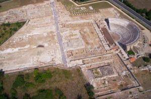 Vivi Minturno Scauri - Scavi Archeologici | viviminturnoscauri.it