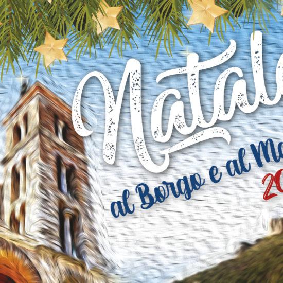 Vivi Minturno Scauri - Natale al borgo e al mare 2019